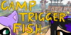 Camp-Triggerfish