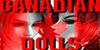 Canadian-Dolls