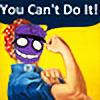 CandiThePirateCat123's avatar