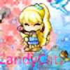CandyCatz12's avatar