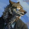Canis-ferox's avatar