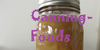 Canning-foods