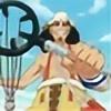 CaptainUsoppSama's avatar