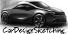 CarDesignSketching