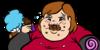 Cartoon-Girl-Fatness
