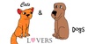 Cats-and-Dogs-Lovers