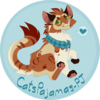 CatsPajamas-PJ's avatar
