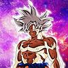 cdzdbzGOKU's avatar