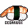 Cedarbox's avatar
