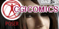 CGIComics