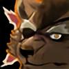 ChainWolfZarokku's avatar