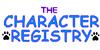 Character-Registry