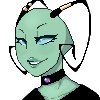 cheekythalia's avatar