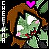 Cheetana's avatar