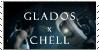 ChellXGlaDOS's avatar