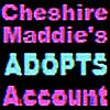 Cheshire-MaddieADOPT's avatar