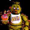 ChicaAndHerCupcake's avatar