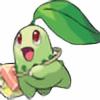 Chikoritafrvr's avatar