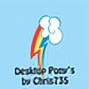 Chris734's avatar
