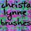christalynnebrushes's avatar