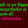 christophnelover's avatar