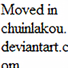 Chuinmaru's avatar