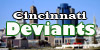 Cincinnati-Deviants