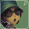 Cinnabad's avatar