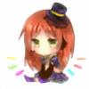 CinnamonBunBunny's avatar