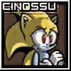 Cinossu's avatar