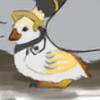 CirrusTheCloud's avatar