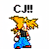 CJ-The-Hedgehog-Redo's avatar