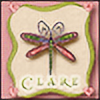 Clare-Dragonfly's avatar