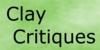 ClayCritiques's avatar
