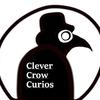 clevercrowcurios's avatar