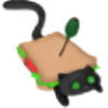 ClicheWolfie's avatar