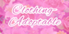 Clothing-Adoptable