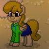 CocoaTheHanyou's avatar