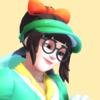CodenameZenaida's avatar