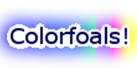 Colorfoals's avatar