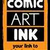Comic-Art-Ink's avatar