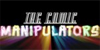 Comic-Manipulators's avatar