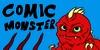 Comic-Monsters's avatar