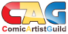ComicArtistGuild's avatar