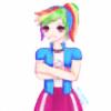 ComicPotato's avatar