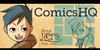 ComicsHQ's avatar
