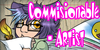 Comissionable-Artist