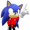 CommanderSonic's avatar