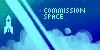 Commission-Space