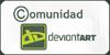 ComunidadDeviantART